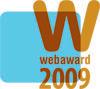 WebAward 2009
