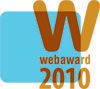Web Awards Logo
