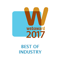 Web Award Judge