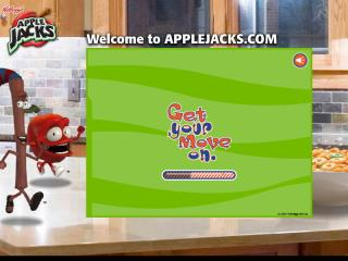 Apple Jacks - Clones Quest image