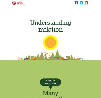 OTPP 2015 Inflation Announcement
