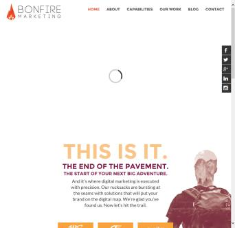 Bonfire Marketing  image