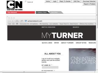 CN & Iron Man 3 Homepage Takeover image