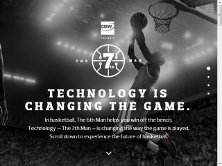 What is the 7th Man image