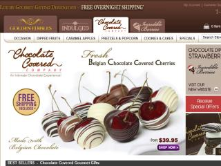Golden Edibles - Gourmet Theater image