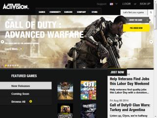 Activision image