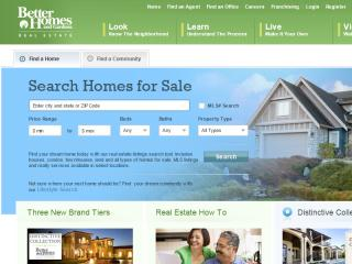 Better Homes and Gardens Real Estate: The Natural Choice  image