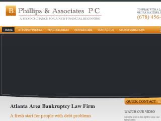 Phillips & Associates image
