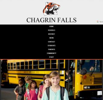 Chagrin Falls School District image