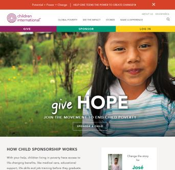 Redefining giving in a digital world  image