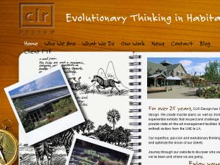 Evolutionary Thinking in Habitats  image