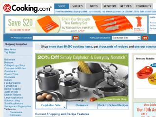 Cooking.com image