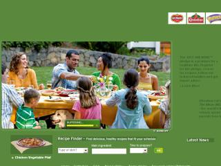 Foods of Del Monte image