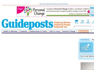Guideposts.com image