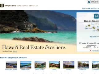 Hawaii Life Real Estate Services image
