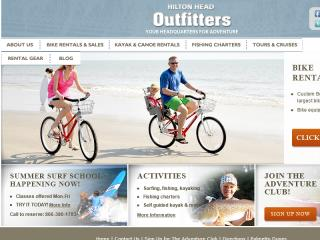 Hilton Head Outfitters image