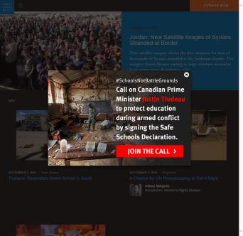 Human Rights Watch image