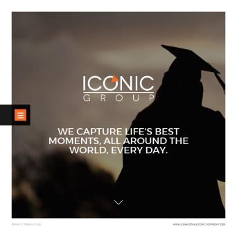 Iconic Photography Launch