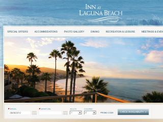 Inn at Laguna Beach image