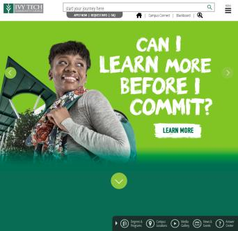 Ivy Tech Community College image