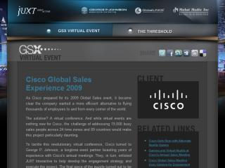 Cisco Global Sales Experience image
