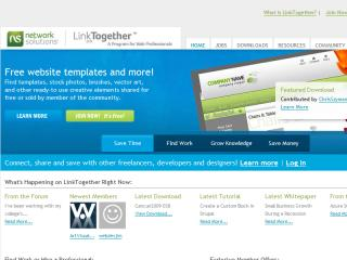LinkTogether Helps Web Professionals Grow Business image