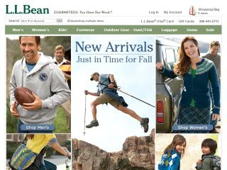 L.L.Bean, Inc. image