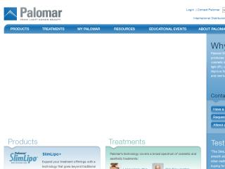 Palomar Medical Technologies image