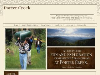 Porter Creek image