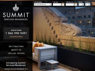 Summit Residences image