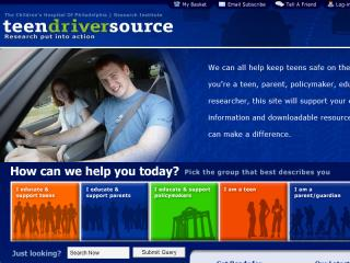 Teen Driver Source image