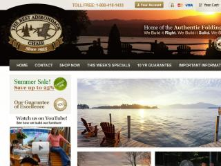 The Best Adirondack Chair Company image