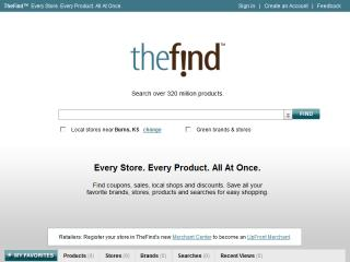 TheFind image