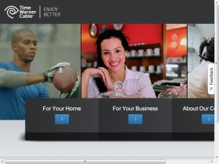 TimeWarnerCable.com image