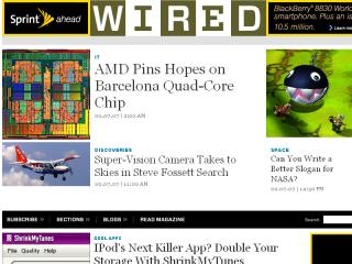 WIRED.com  image