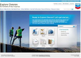 Explore Chevron image