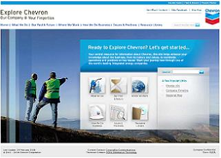 Explore Chevron image