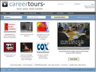 CareerTours image