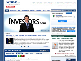 Investor's Business Daily image