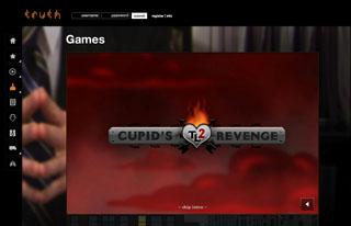 Tough Love 2 Game - Cupid's Revenge image