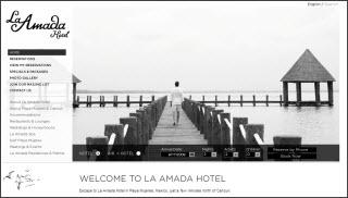 La Amada Hotel image