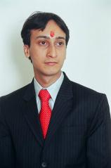 Vinay Murarka image