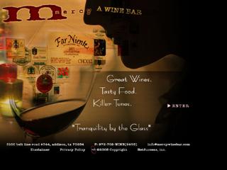 Mercy Wine Bar image