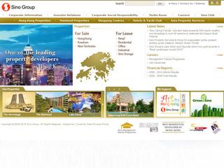 Sino Group image