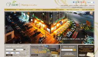 Vision Hotel Apartments image