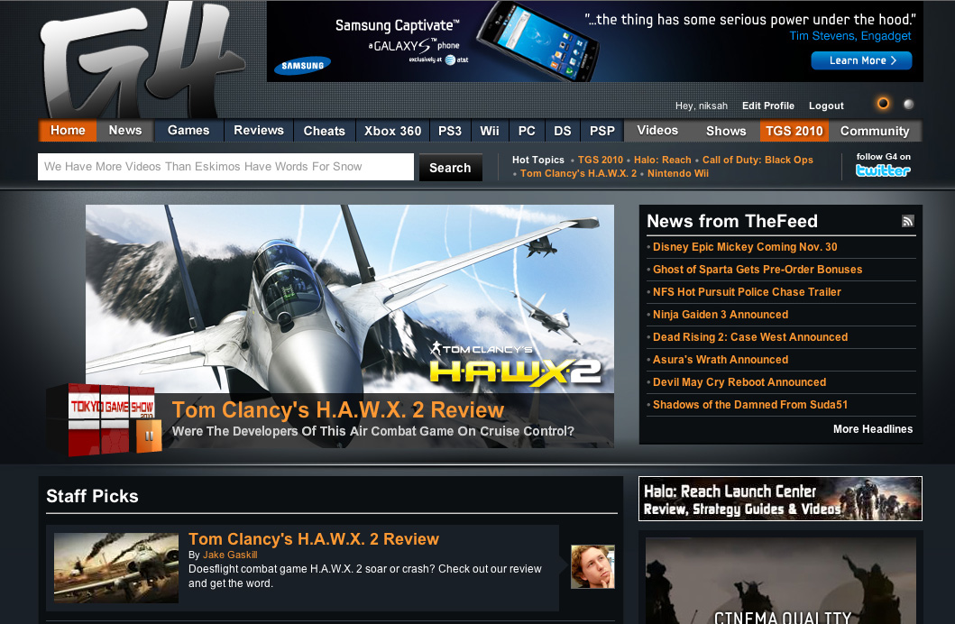 G4TV.com image