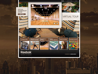 Reebok Sports Club/NY Virtual Tour image