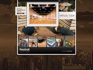 Reebok Sports Club/NY Virtual Tour image