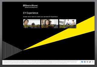 EY Experience image