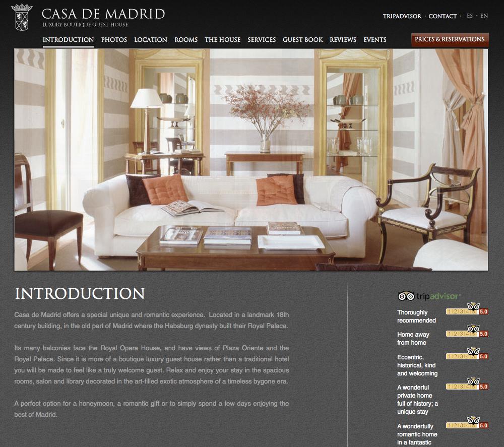 Casa de Madrid image